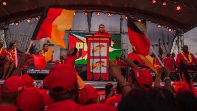 Photo of Guyana Swears In New Leader, Resolving Struggle Over Oil Wealth