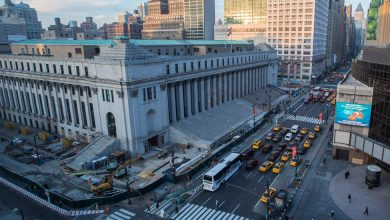 Photo of Facebook Bets Big on Future of N.Y.C., and Offices, With New Lease