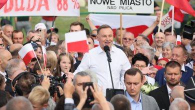 Photo of Poland's Supreme Court Declares Presidential Election Valid