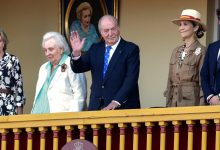 Photo of Juan Carlos, Spain's Former King, Quits Country Amid Multiple Investigations
