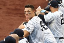 Photo of Aaron Judge Is Nearly Unstoppable. He Thinks He Can Be Better.