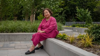 Photo of After Hiroshima's Carnage, Setsuko Thurlow Devoted Her Life to Peace
