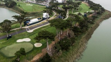 Photo of For P.G.A. Championship, Harding Park Is a Muni Fit for a Major