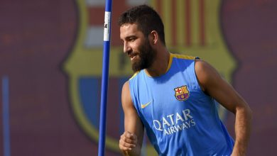 Photo of Arda Turan Joins Galatasaray and Emerges From Exile