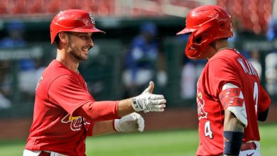 Photo of Cardinals Game Is Postponed After Another Positive Virus Test