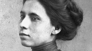 Photo of Overlooked No More: Jovita Idár, Who Promoted Rights of Mexican-Americans and Women