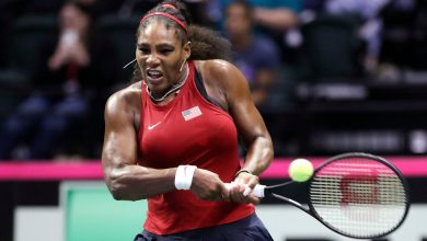 Photo of Serena Williams Resumes Her Pursuit of Margaret Court's Grand Slam Record