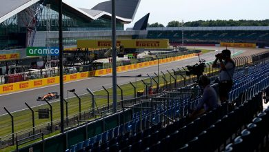 Photo of No Fans, Fewer Workers. How Hard Could Holding Races at Silverstone Be?