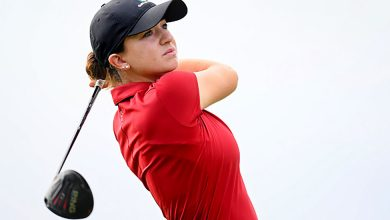 Photo of In Women's Golf, Virus Upends the Typical Paths to a Pro Career