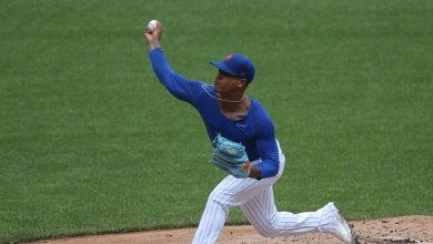 Photo of Marcus Stroman Becomes Second Mets Player to Opt Out