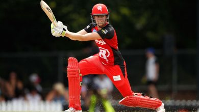 Photo of WBBL: Amy Satterthwaite resumes captaincy of Melbourne Renegades