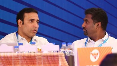 Photo of VVS Laxman: Empty stands in IPL 2020 won't affect the quality of cricket