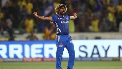 Photo of Lasith Malinga set to miss initial games of IPL in UAE