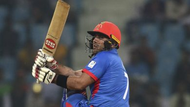 Photo of Mohammad Nabi inducted into Afghanistan Cricket Board