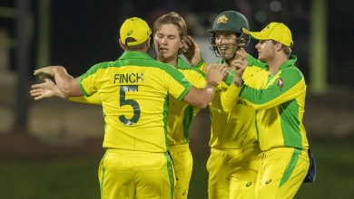 Photo of Adam Zampa on England tour: I've come with experience and more confidence