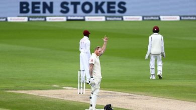 Photo of Ben Stokes admits 'head wasn't in it' following father's cancer diagnosis