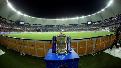 Photo of IPL 2020: BCCI gets government go-ahead to conduct tournament in the UAE