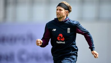 Photo of Joe Root: 'I'd love to go and visit Pakistan'