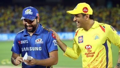 Photo of Rohit Sharma: 'No comparisons with Dhoni, he's one of a kind'