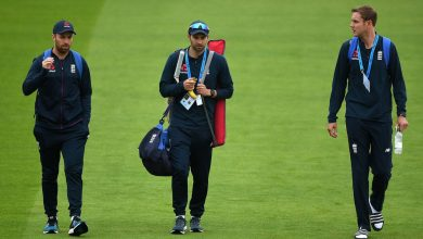 Photo of No excuses for another slow start as Joe Root lauds fast-bowling 'battery'