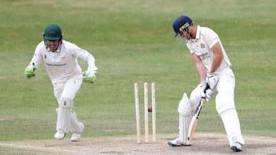 Photo of Recent Match Report – Lancashire vs Leicestershire North Group 2020