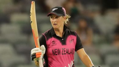 Photo of Sophie Devine joins Perth Scorchers in major WBBL signing