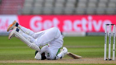 Photo of Mushtaq Ahmed confident that Pakistan errors won't derail victory push
