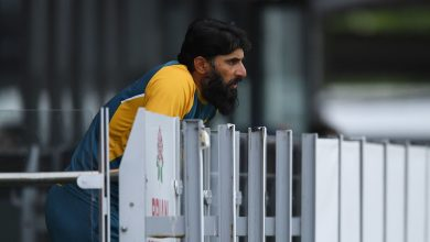 Photo of Pakistan captain Azhar Ali: 'We had the game in the palm of our hands'