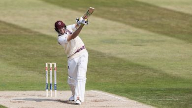 Photo of Recent Match Report – Somerset vs Northamptonshire Central Group 2020