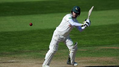 Photo of Recent Match Report – Yorkshire vs Nottinghamshire North Group 2020