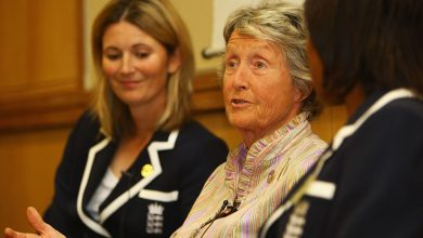 Photo of ECB names new women's domestic competition after Rachael Heyhoe Flint