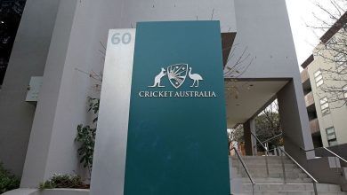 Photo of Ice broken as Cricket Australia meets with states, players
