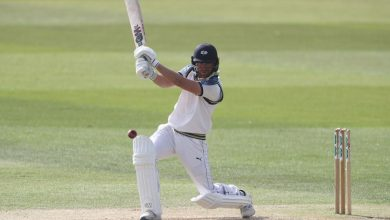 Photo of Recent Match Report – Yorkshire vs Derbyshire North Group 2020