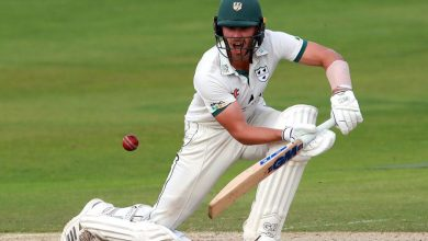 Photo of Recent Match Report – Worcestershire vs Northamptonshire Central Group 2020