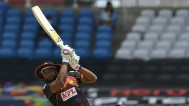 Photo of Recent Match Report – Trinbago Knight Riders vs Barbados Tridents 9th Match 2020