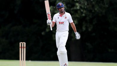Photo of Recent Match Report – Essex vs Hampshire South Group 2020