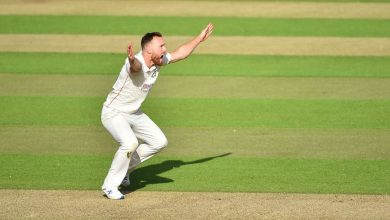 Photo of Recent Match Report – Yorkshire vs Lancashire North Group 2020