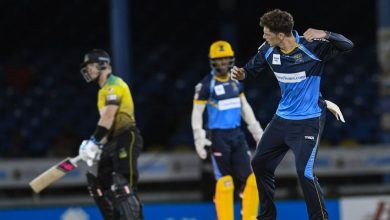 Photo of Recent Match Report – Barbados Tridents vs Jamaica Tallawahs 14th Match 2020