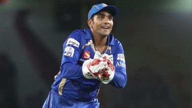 Photo of Dishant Yagnik to rejoin Rajasthan Royals after testing negative for Covid-19