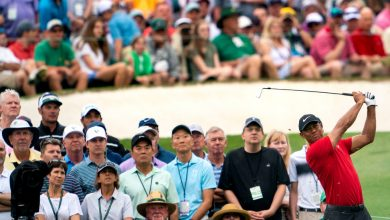 Photo of Masters Will Play Without Augusta's Famed Roars