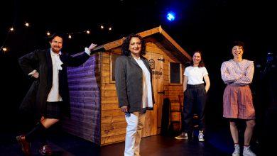 Photo of Taking the Edinburgh Fringe's Madcap Energy Online