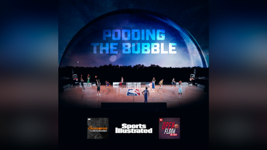 Photo of NBA Bubble Podcast with Dr. Zeke Emanuel