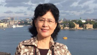 Photo of Cai Xia Was A Communist Party Insider in China. Then She Denounced Xi.