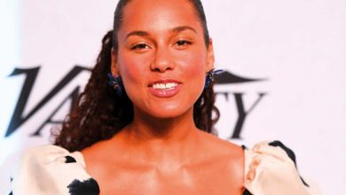 Photo of Alicia Keys teams up with Khalid for 'So Done'