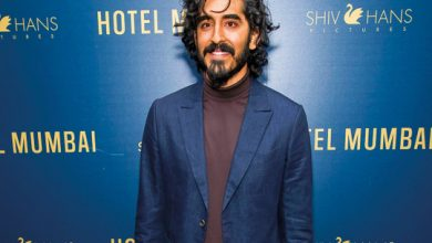 Photo of Dev Patel: My love affair with India started with 'Slumdog Millionaire'