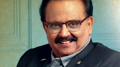 Photo of India: Singer SP Balasubrahmanyam tests negative for coronavirus