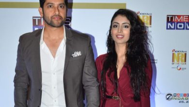 Photo of Aftab Shivdasani, wife Nin Dusanj blessed with daughter