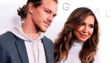Photo of Ryan Dorsey opens up about demise of Naya Rivera