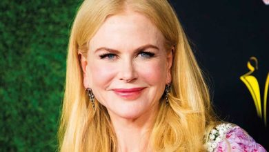Photo of COVID-19: Nicole Kidman reunited with mum after 8 months