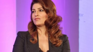 Photo of Twinkle Khanna lashes out at Rhea Chakraborty witch hunt